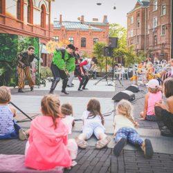 festiwal teatrow