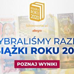 ksiazka roku 2020