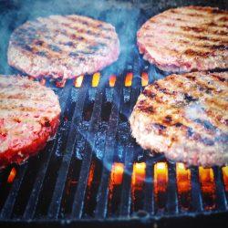 sos barbecue