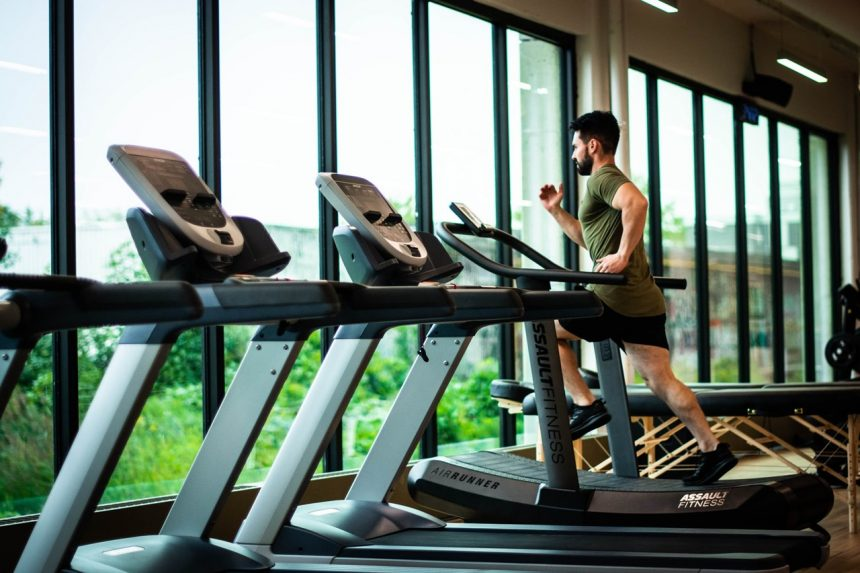 regularne ćwiczenia